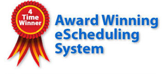 Award Winning Software - Click4Time